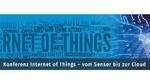 Konferenz »Internet of Things«: Jetzt Vortrag einreichen
