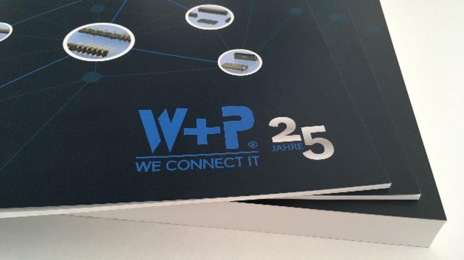 W+P hat zwei Kataloge neu aufgelegt.