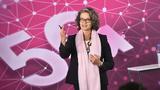 Claudia Nemat, Deutsche Telekom: »Unser Aufbau eines kompletten 5G-Ecosystems für die Industrie wird das Tempo der Digitalisierung der Industrie steigern.«