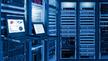 DC Monitoring Rechenzentrum Netzwerk Sicherheit