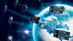 Nanosatelliten für das IoT