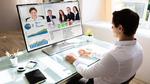 So gelingt das virtuelle Meeting ohne Porno