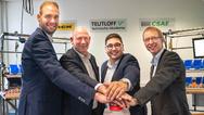 Turck, Teutloff, CSAE, Bildungskooperation