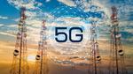 5G-DC-Endgerät mit 10 Gbit/s Datenübertragung