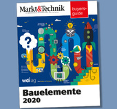 Buyers-Guide Bauelemente 2020