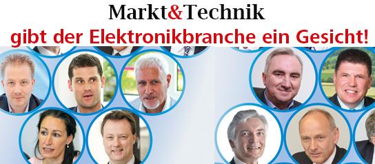Gesichter Markt&Technik Buyers-Guide 2020