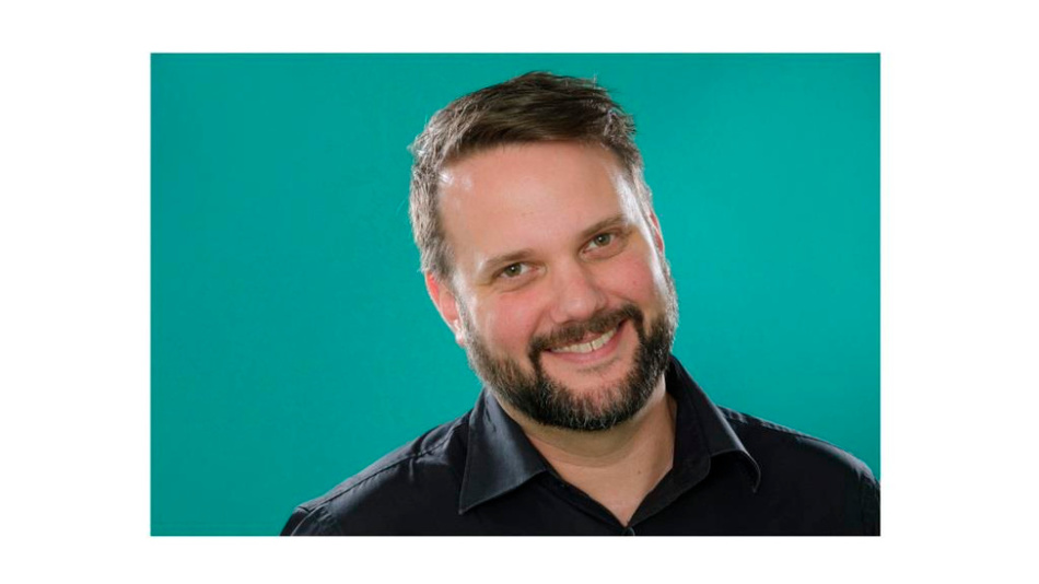 Rainer Bock ist ausführender Produzent der Filmreihe hacker:hunter bei Kaspersky.