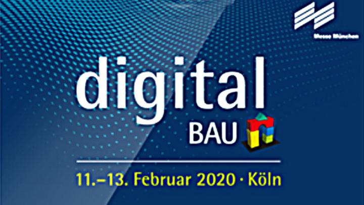 Das neue Messeformat digitalBAU stößt bereits jetzt auf großes Interesse.