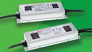 Neue Konstantleistungstreiber eignen sich für alle Arten von LED-Beleuchtungs-Anwendungen.