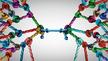 Knoten Vernetzt Security Digitalisierung CoE