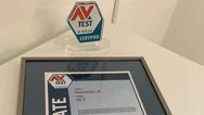 Zum dritten Mal infolge zertifiziert das Institut »AV-Test« Homematic IP als sichere und datenschutzfreundliche Smart-Home-Lösung.