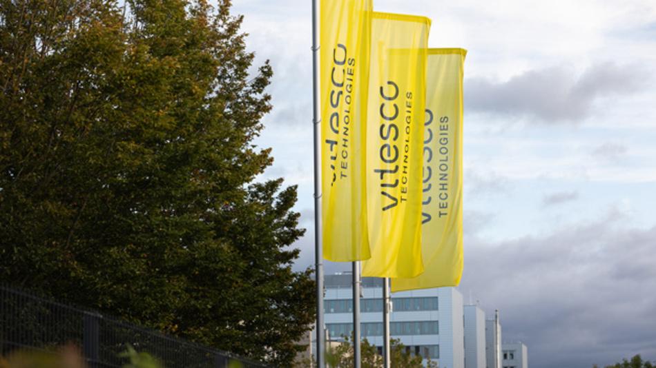 Die Antriebssparte von Continental firmiert ab sofort unter Vitesco Technologies.