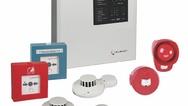Erfüllt die Anforderungen für Brandwarnanlagen nach DIN VDE V 0826-2: die hifire 4000 BMT.