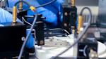 Effizientes zweidimensionales Löchergas machbar