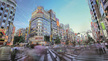 Mobilfunk Vernetzung Smart City