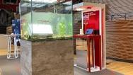 Vodafone und Signify: Licht ergänzt Funk und verzahnt so 5G und LiFi.