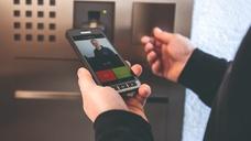 Türkommunikation, Türruf-App zum Nachrüsten