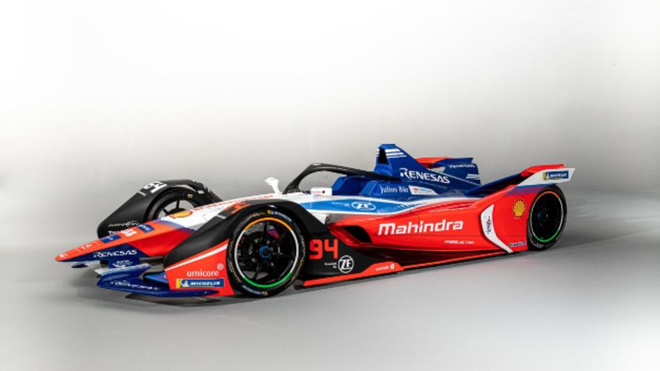 ZF Friedrichshafen beendet in der Formel E die Partnerschaft mit Venturi und arbeitet künftig mit dem indischen Team Mahindra Racing zusammen.