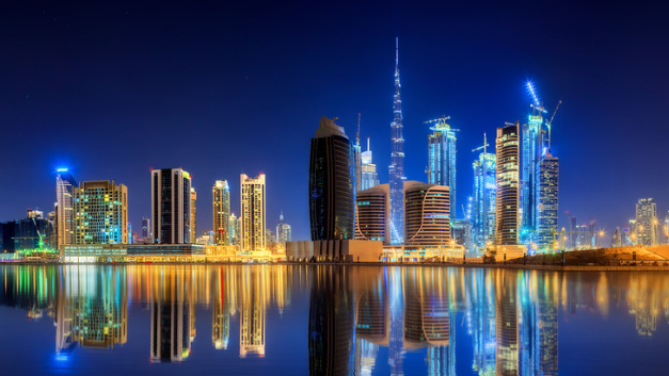 Das Tor zu neuen Märkten steht in Dubai. Hier findet vom 6. bis 10. Oktober 2019 die Gitex Technology statt, die wichtigste Fachmesse für Elektronik auf der arabischen Halbinsel.