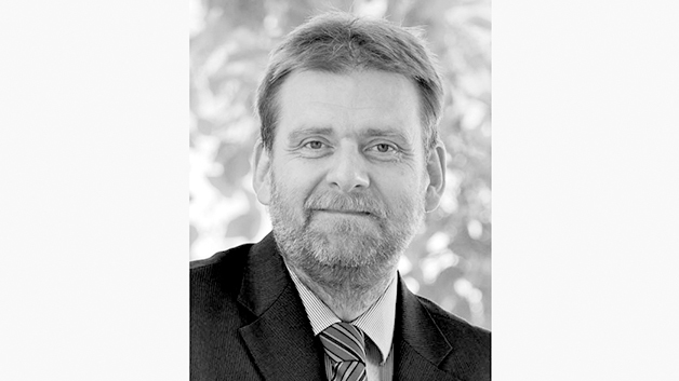 Dr. Detlef Zerfowski ist Vice President Vehicle Computer und Security bei ETAS in Stuttgart.