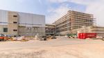 Bosch lädt zur Baustellenbesichtigung