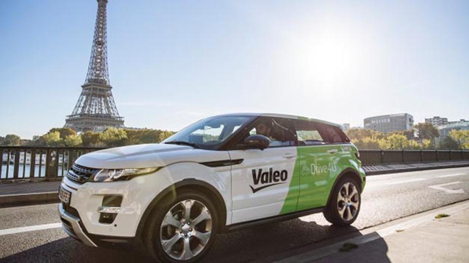 Valeo und Dana arbeiten künftig bei der Entwicklung von End-to-End-48-V-Hybrid- und Elektrofahrzeugsystemen eng zusammen.
