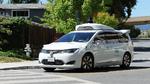 Roboterwagen werden Menschen am Steuer nicht verdrängen
