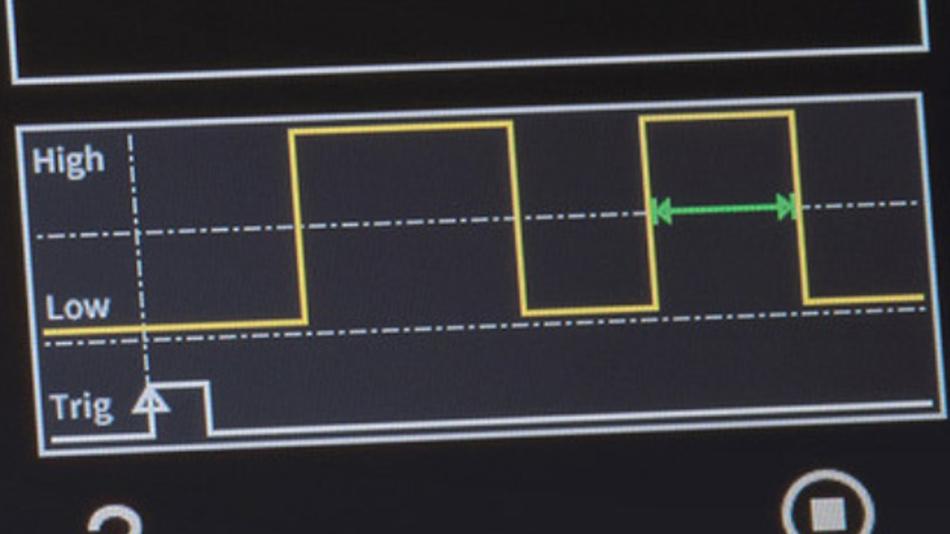 Ein Software-Plugin für den Arbiträrgenerator AFG31000 vereinfacht Doppelpulstests für Halbleiterbausteine und Leistungselektronik.