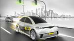 Vollintegrierten Elektroantrieb für PSA und Hyundai