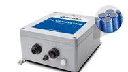 UPSI-IP-2-Serie : DC-USV mit wartungsfreien Longlife-Supercaps, IP67-Schutz und Ultra-Weitbereichseingang