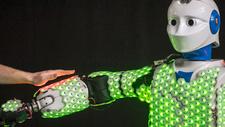 TU München Der sensible Roboter