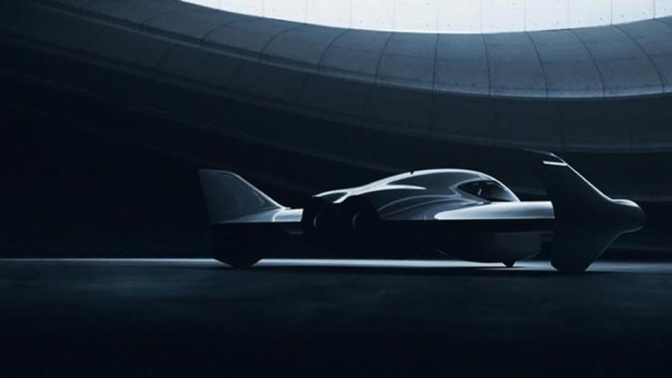 Boeing, Porsche und Aurora Flight Sciences entwickeln ein Konzept für ein vollständig elektrisches Fluggerät.