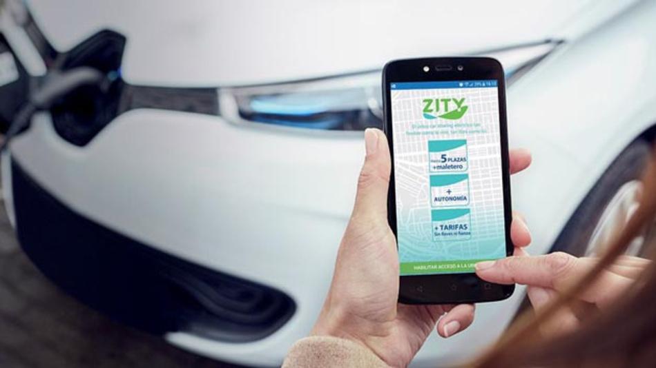 Renault treibt seine Aktivitäten für neue Mobilitätsservices voran und bündelt alle Konzernaktivitäten rund um Mobilitätsdienstleistungen in seiner Tochter M.A.I.