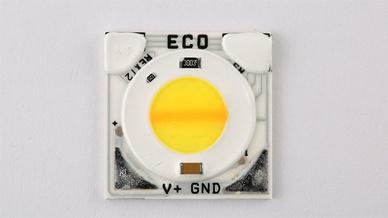 Ein Dim-to-Warm-Modul mit AC-Technik (AC2323)