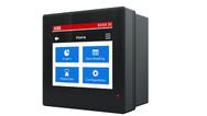 Das Touchscreen des M4M 30 Gerätes ermöglicht eine leichte Bedienbarkeit.