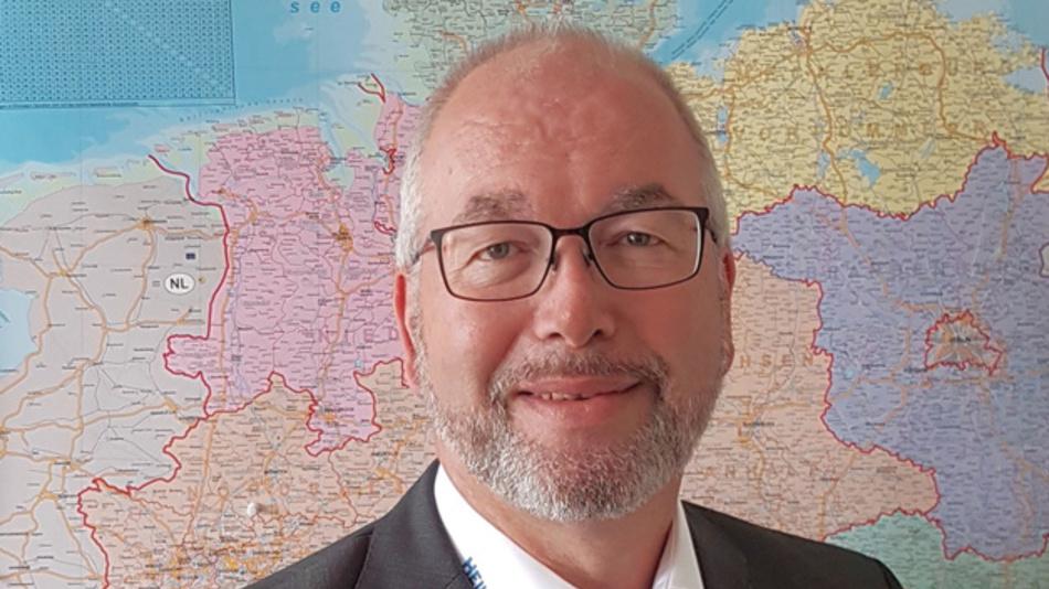 Stefan Schumacher, Heilind  »Wenn wir ein Produkt auf Lager haben, ist davon auch immer ein gewisser Prozentsatz freies Lager, das nicht allokiert ist.«