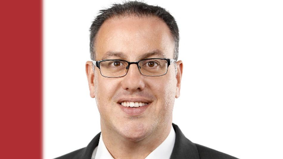 Dr. Alexander Koenen, Infodas: »Das Hochsicherheits-Gateway 'SDoT Security Gateway Express' von Infodas lässt sich wegen seines hohen Datendurchsatzes und seiner niedrigen Latenz auch in der Industrie 4.0 einsetzen.«