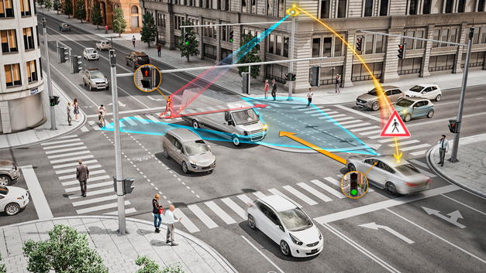 Continental und 3M haben zum Ziel die Straßeninfrastrukturtechnologie mithilfe des Know-hows beider Unternehmen voranzubringen.