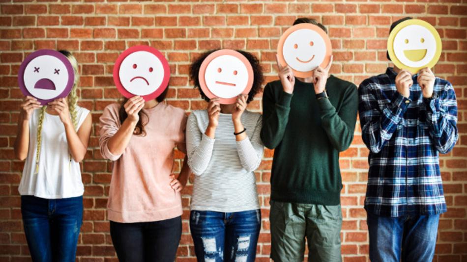 Heutzutage ist emotionale Intelligenz wichtig für den Umgang mit den Mitarbeitern.