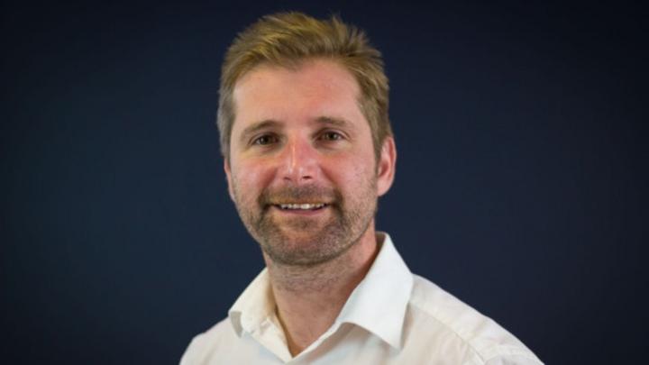 Jonathan Wilkins, Marketing Director von EU Automation