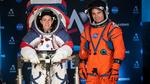 Nasa stellt Raumanzug für kommende Mondmissionen vor