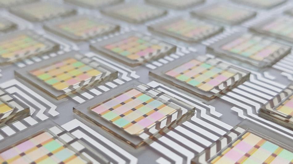 Infrarotsensoren für kompaktere Spektroskopieanwendungen: Zeiss Venture investiert und kooperiert mit Senorics.