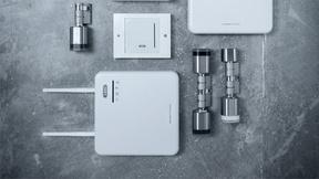 Das neue wAppLoxx Pro-Schließsystem bietet eine Vielfalt an Türkomponenten für jeden Bedarf und Einsatzzweck.