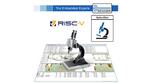 Echtzeit-Visualisierung von RISC-V-Systemen