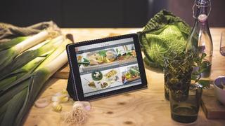 """Ab Ende 2019 profitieren Neff-Kunden von einer Reihe neuer Services im Bereich des vernetzten Zuhauses. Basis ist die App """"Home Connect""""."""