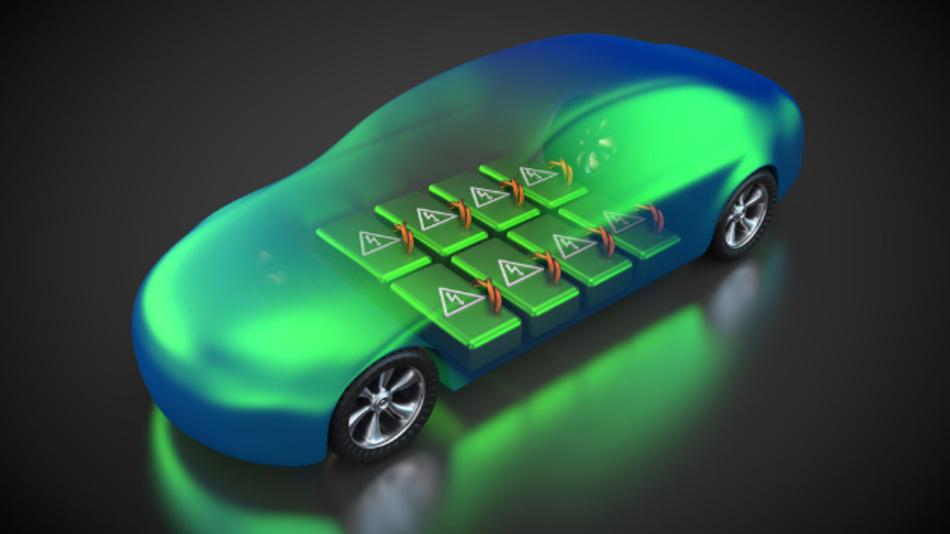Wo kommt das Lithium für die Akkus von Elektroautos her? Bolivien könnte zum wichtigen Partner werden.