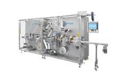 Die Optima TDC 125 kann sowohl in der Entwicklung als auch der Markteinführung zum Einsatz kommen.