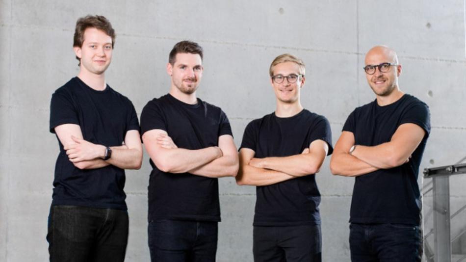 Die remberg GmbH wurde im August 2018 von David Hahn, Julian Madrzak, Hagen Schmidtchen und Cecil Wöbker in München gegründet.