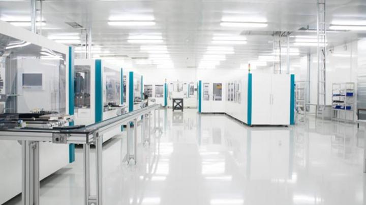 Das Forschungsprojekt KomVar zur Fertigung von Lithium-Zellen ist in Tübingen gestartet.