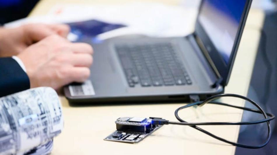 Im Avnet-Silica-Workshop werden drei Praxislösungen vorgestellt.